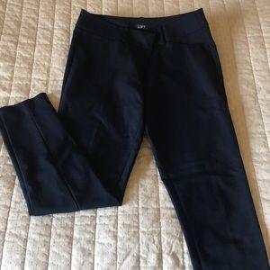 Loft size 4 skinny dress pants, new